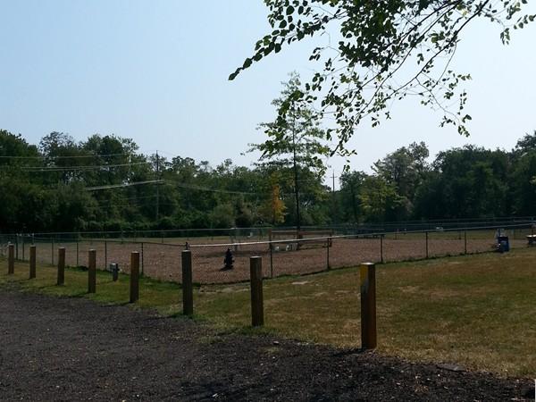 Wall Township Dog Park