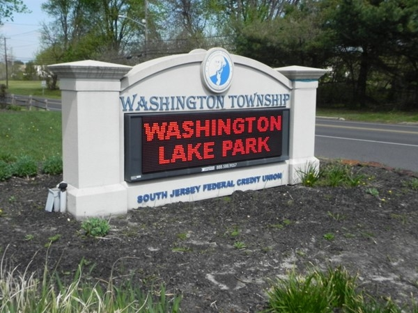 Welcome to Washington Lake Park