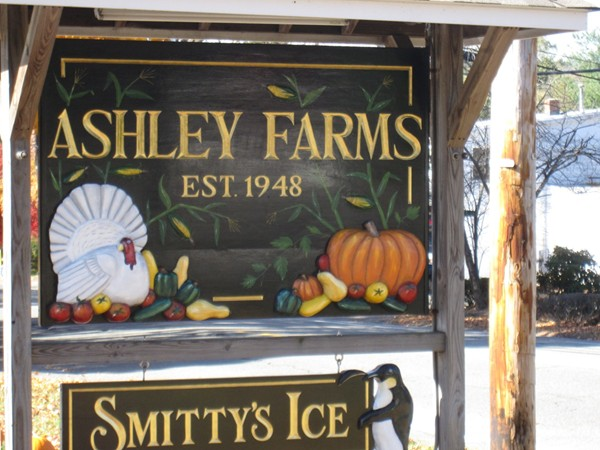 Ashley Farms in Flanders