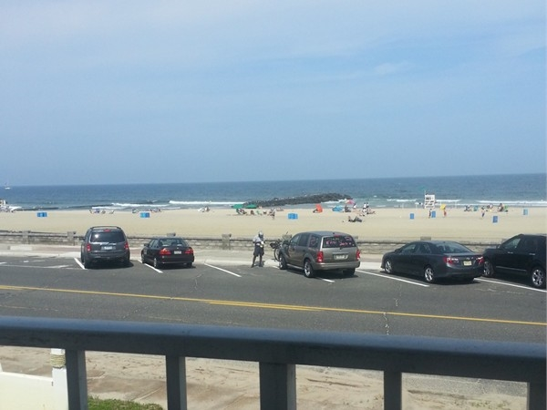 The JERSEY SHORE IS 1-2hrs away from Jefferson Twp. depending on your destination!