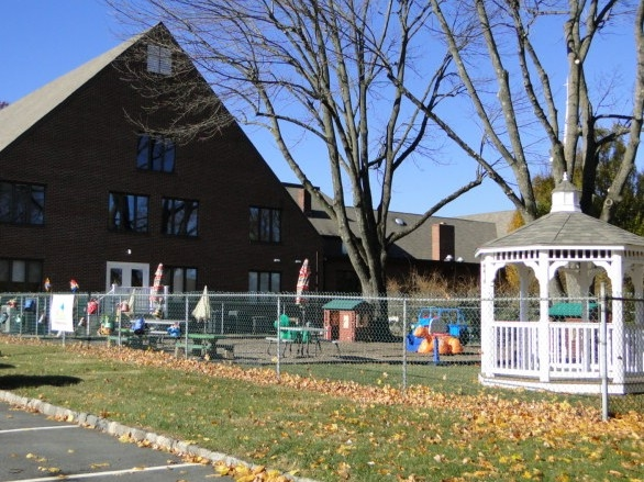 Hillside Lutheran Brethren Pre-School