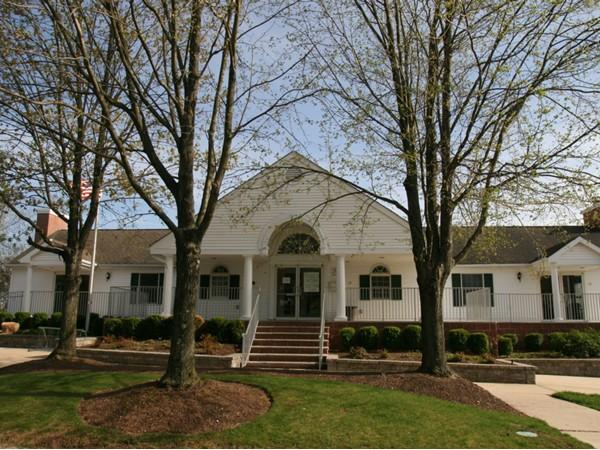 Spring Ridge Clubhouse
