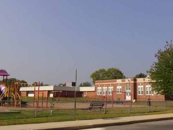 Ocean Ave. Elementary School