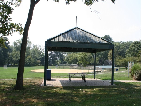Shrewsbury Park