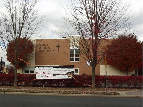 St. John's Catholic Elementary School