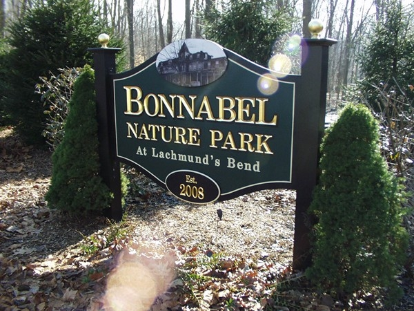 Bonnabel Nature Park
