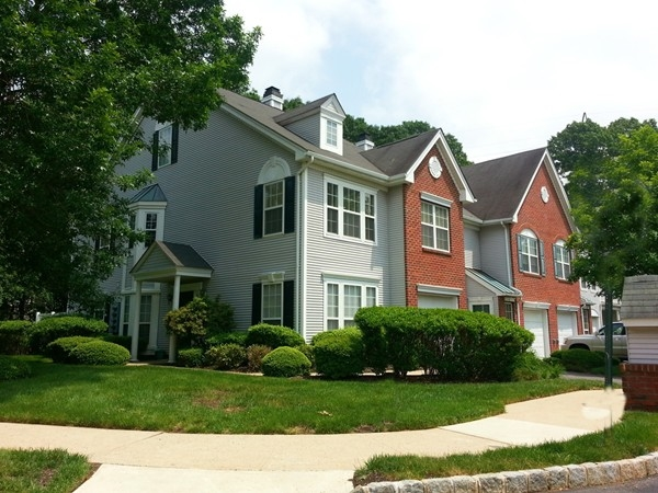 Princeton Crossings Townhouses - prices starting in the upper $300's