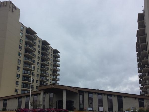 Monmouth Beach is The Shores Condominium community