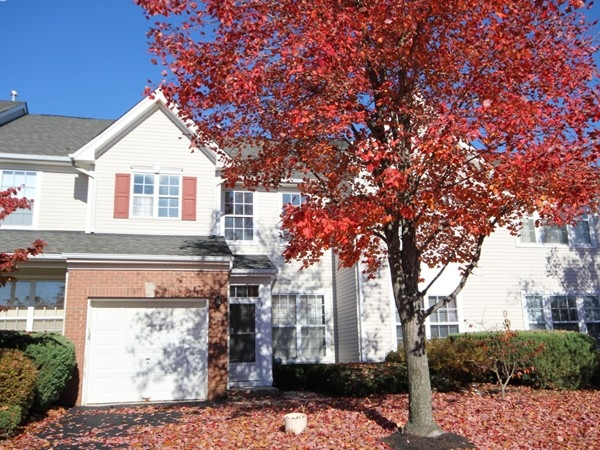 Beautiful community!  Desirable Robbinsville location