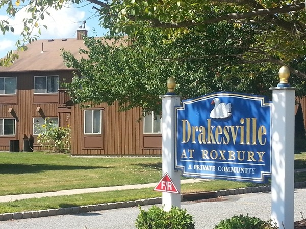 Drakesville Town Home Community offers 1-3 bedroom units with garages