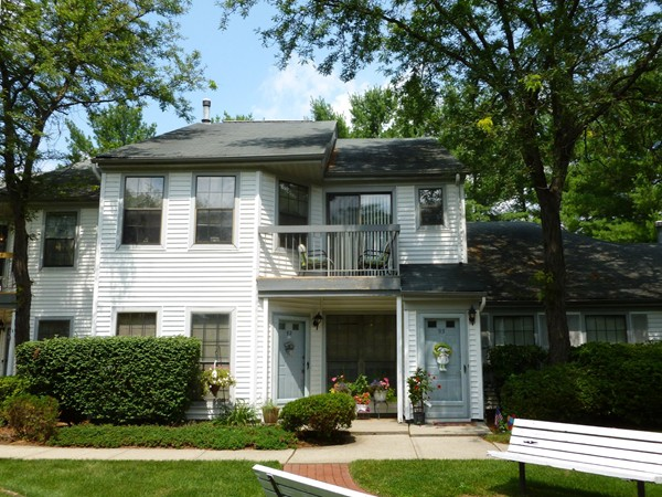 Pond Meadows Condo Unit - a 55 and over senior community