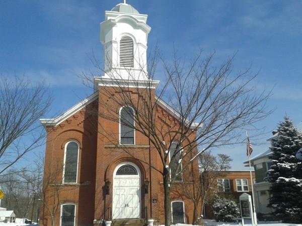 Built 1872