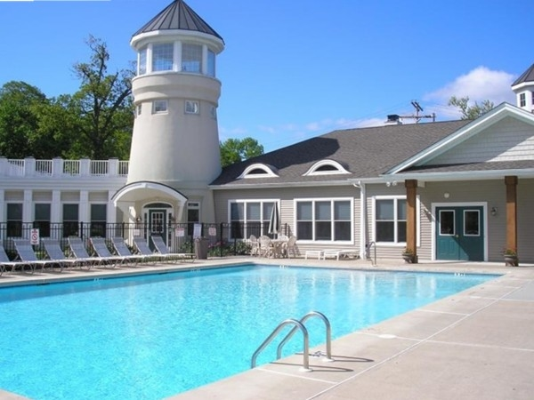 The Clubhouse at Lakeshore Village