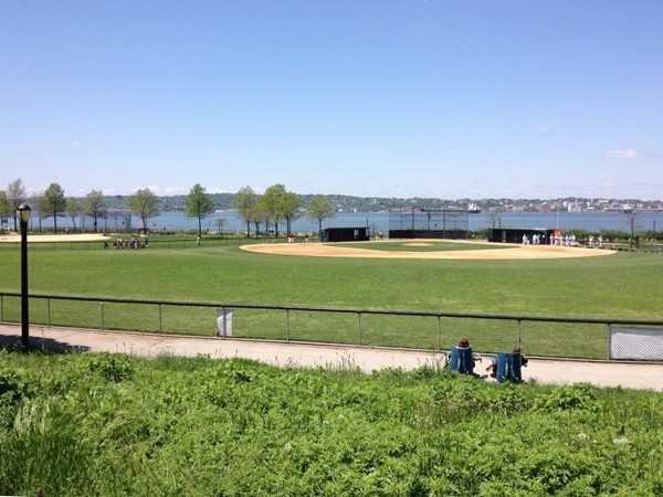 The absolutely amazing Shore Road Park