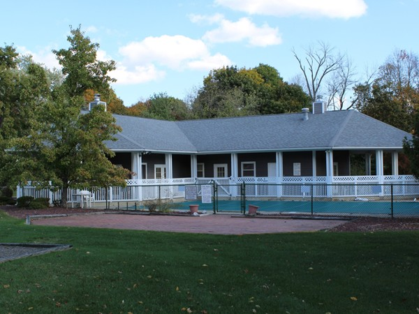 Clubhouse at Cromwell Hill Commons
