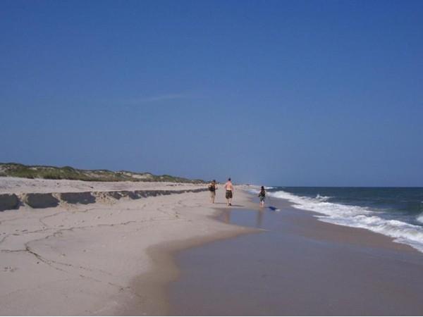 Port Jefferson Village Beach