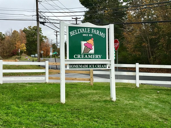 Bellvale Farms Creamery