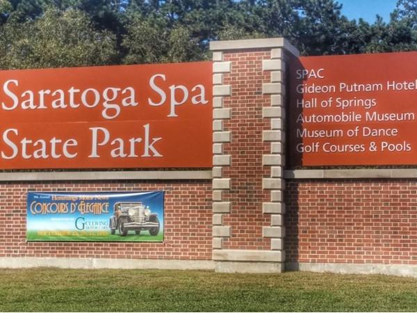 Saratoga State Park