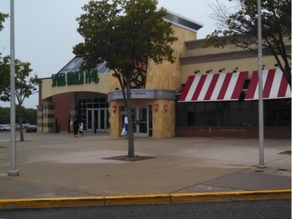 Smithtown Mall
