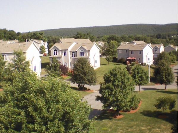 Timber Ridge in Highland Mills