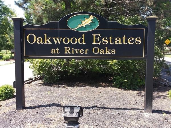 Oakwood Estates at River Oaks, Grand Island NY