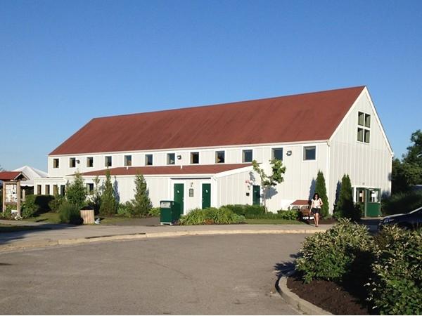 Heritage Park Community Center