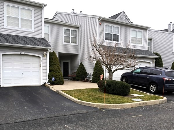 Units at The Highlands in Port Jefferson