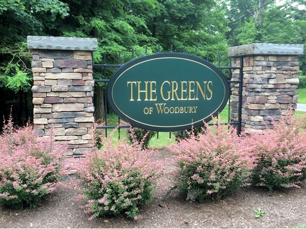 Welcome to The Greens of Woodbury