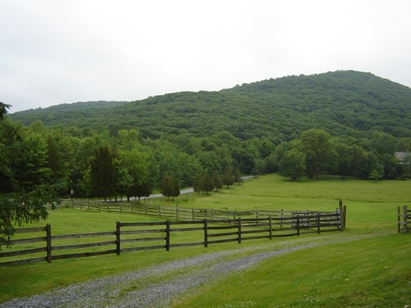 Woodcock Mountain in Salisbury Mills
