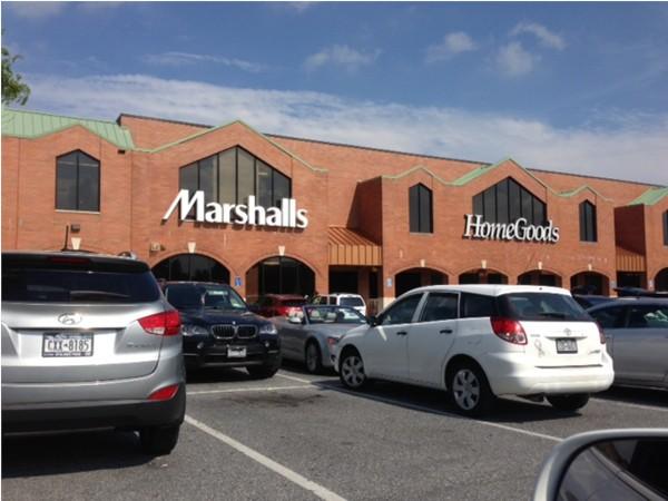 Marshals Homegoods