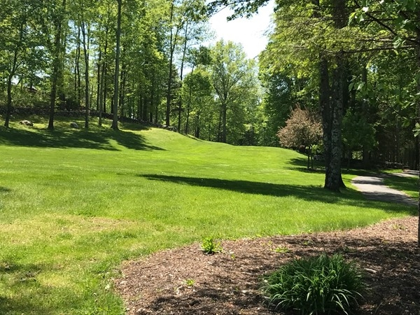 Winding Hills Golf Course