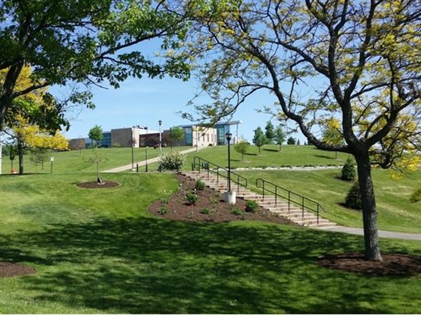 SUNY Morrisville campus