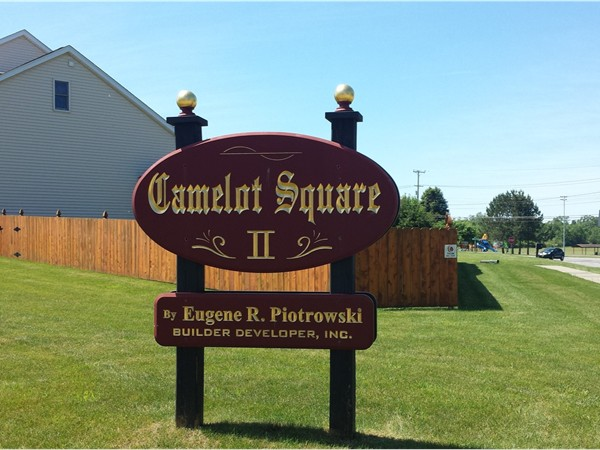Building lots still available. Walking distance to Fireman's Park