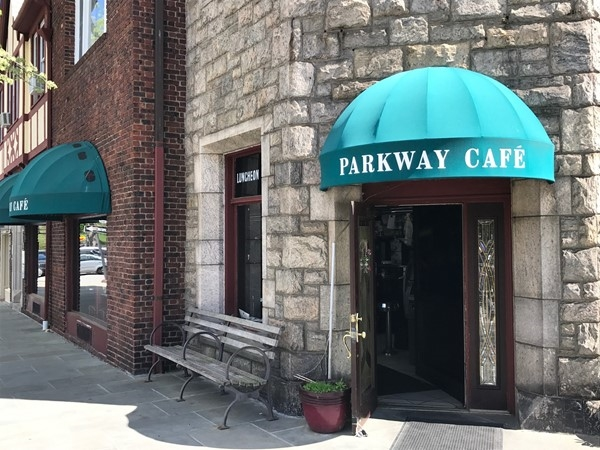 Parkway Cafe, Scarsdale