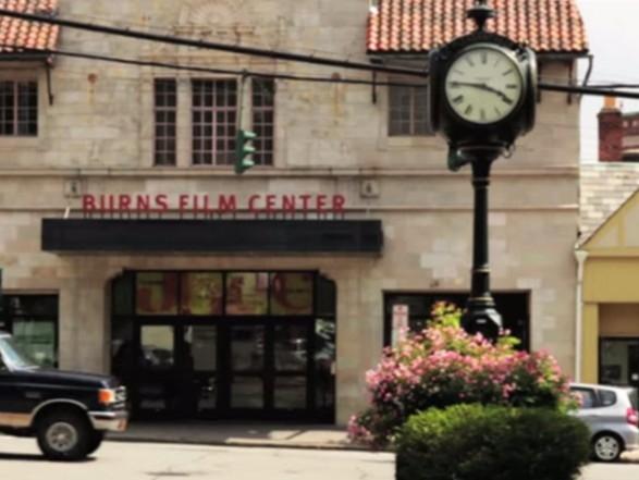 Burns Film Center