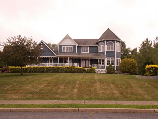 Fairway Estates in Monroe