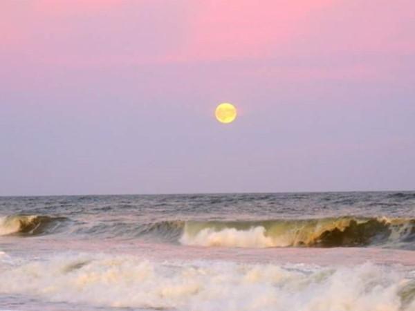 Beautiful Atlantic Beach