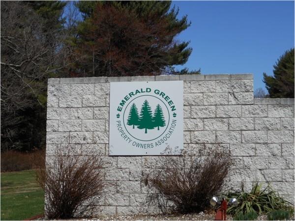 Lake community in Sullivan County, NY