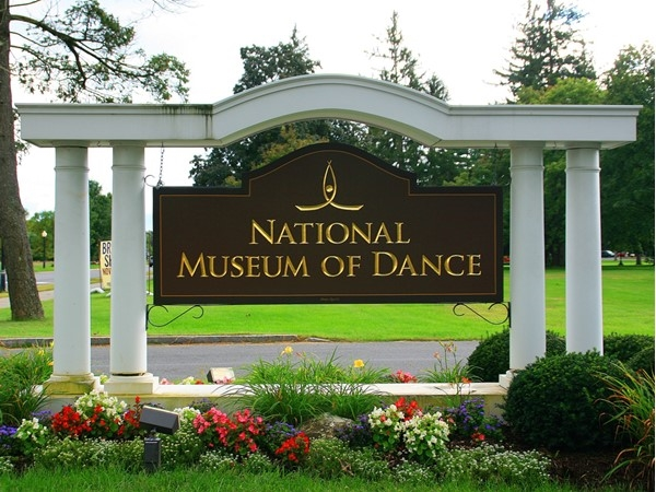Home to National Dance Museum