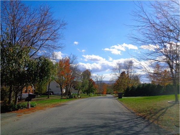 The Legends. Perfectly situated upscale neighborhood with lots of curb appeal
