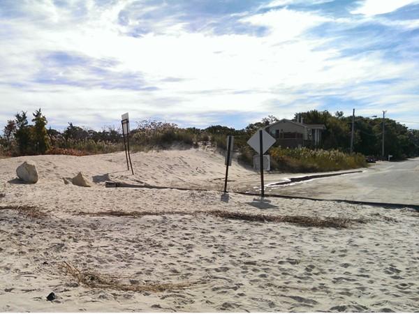 Flanders is a beautiful beach community