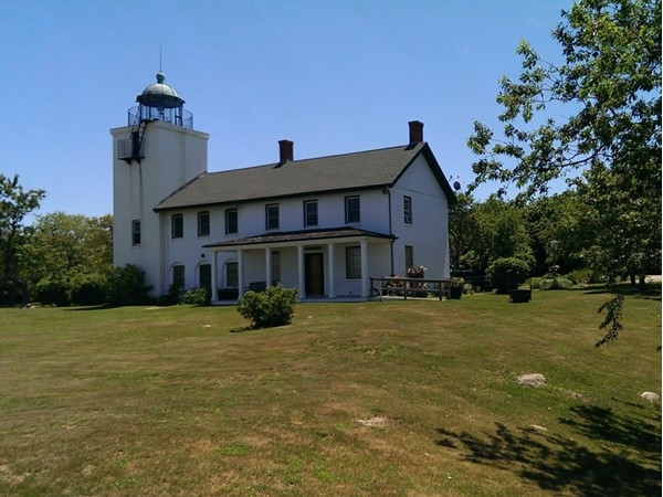 Horton Point Light, Southold