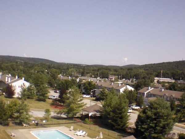 A nice day in Pine Ridge, Monroe