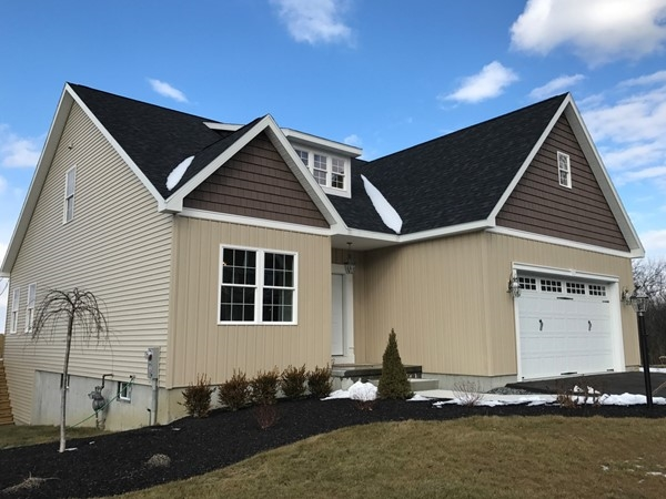 Affordable new construction in Niskayuna Schools