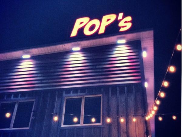 Long Beach Pops