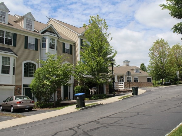 Townhouses at Meadow Glen