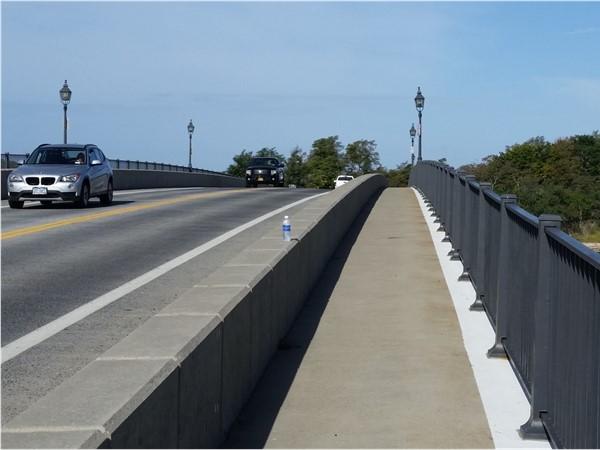 Sag Harbor Memorial Bridge