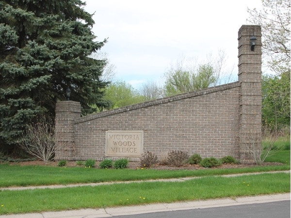 Victoria Woods Village offers many levels of townhomes in the Victor School District