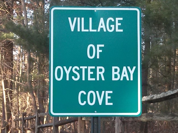 Village of Oyster Bay Cove in Long Islands Gold Coast