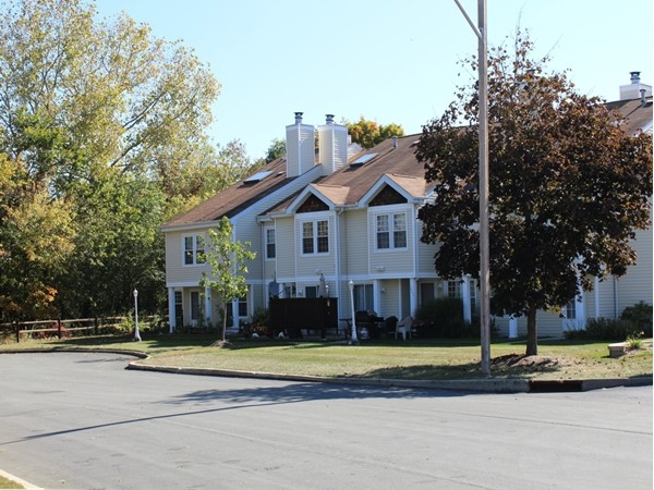 Whispering Hills, Chester- located less than 1/4 mile from Route 17M